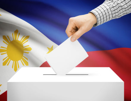 Pulse Asia Research's November 2020 Nationwide Survey on the May 2022 National Elections